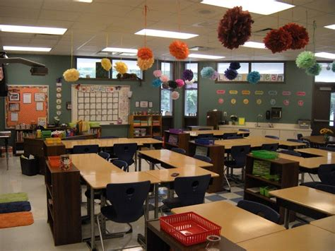 Classroom Desk Layout Ideas by 474 Best Classroom Layout And Design Images On