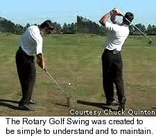 rotary golf swing video can the rotary golf swing get your game in order golf