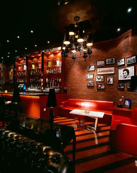Home Wine Bar Design Pictures new libre cigar lounge at hilton shanghai