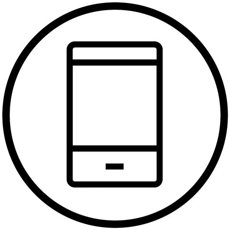 mobile authentication mobile authentication icon gallery
