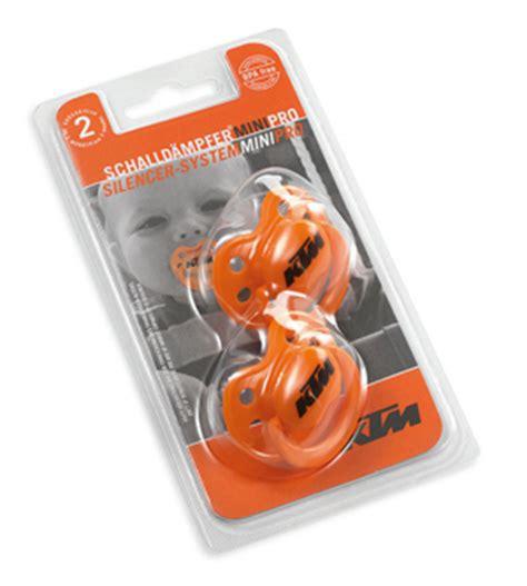 Ktm Baby Gear Ktm Baby Pacifier Dummy Aomc Mx