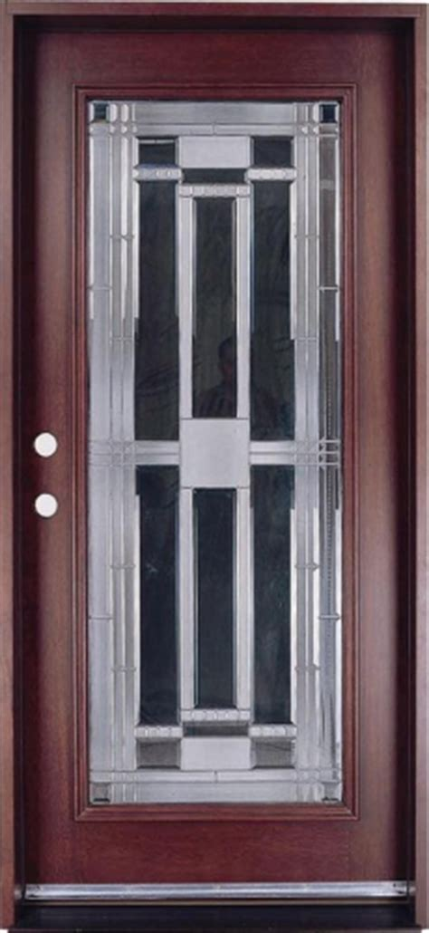 Pre Hung Exterior Door Solid Wood Mahogany 36 Quot Light Pre Hung Exterior Door