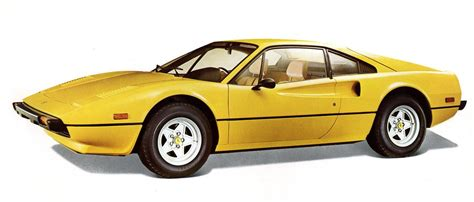 Ferrari 308 Engine by Ferrari 308 Gts Engine Specs Ferrari Free Engine Image