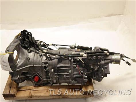 car manuals free online 2003 subaru legacy transmission control 2015 subaru wrx transmission manual transmission 1 yr warranty used a grade