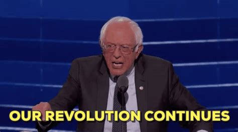 bernie sanders dnc gif by election 2016 find & share on