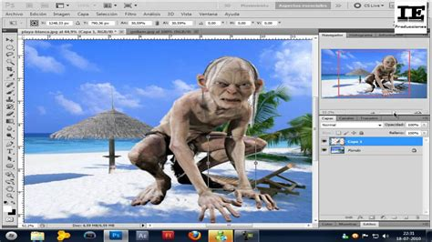 como sacar imagenes sin fondo photoshop quitar fondo a una imagen e insertar en otra