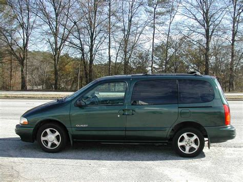 service manual old car manuals online 1999 nissan quest windshield wipe control nissan quest