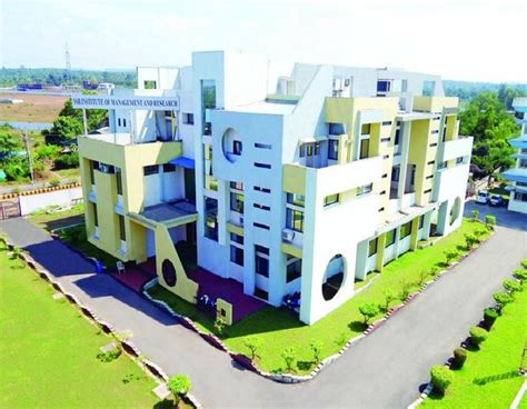 Ssr College Silvassa Mba by Ssr Institute Of Management And Research Ssrimr