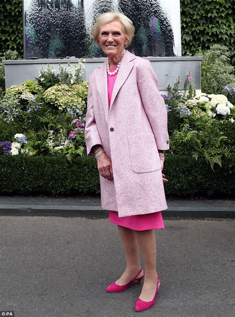 2017 07 15 christi paul womens dresses ladies dresses mary berry wows in pretty all pink ensemble at wimbledon
