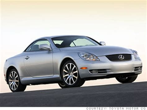 sporty lexus coupe consumer reports most reliable cars sporty cars coupes