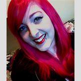 Cherry Hair Color | 226 x 270 jpeg 55kB