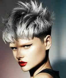 medium spiky hairstyles for 15 short spiky haircuts short hairstyles 2016 2017