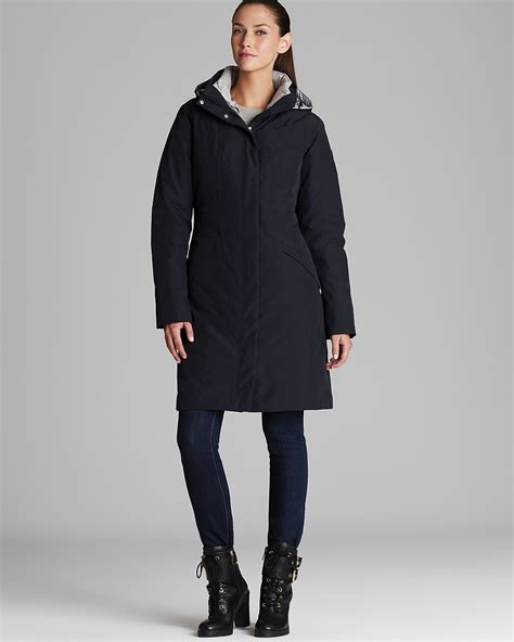"The North Face® ""Suzanne"" Triclimate Trench   Bloomingdale's"