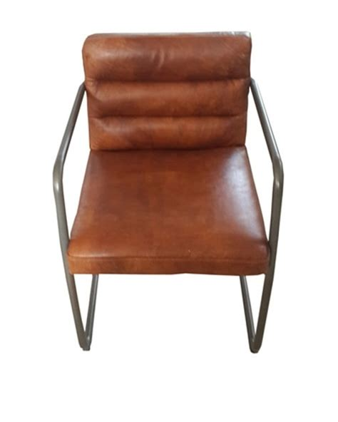 light brown leather chair m 233 lange home westport channel leather chair light whiskey