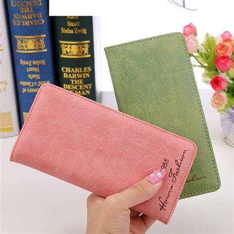 Chane L Tempat Kartu Ada Resleting Mirror Quality dompet wanita model vintage black jakartanotebook