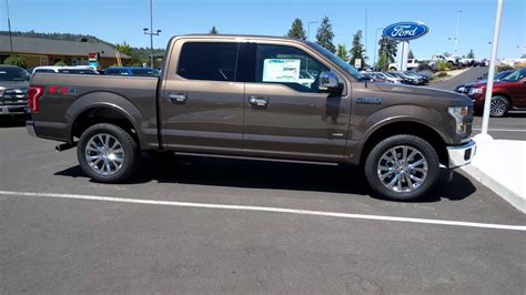 ford caribou color 2017 f 150 lariat 3 5l v6 caribou color