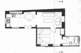 Villa Grundriss 2 Stöckig by La Palma Ferienhaus Casa Rubel Im Suedosten La Palma