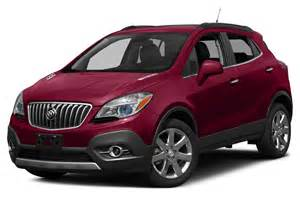 Buick Small Suv 2015 2015 Buick Encore Price Photos Reviews Features