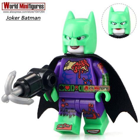 Minifigure Tuxedo Joker Batman The find more blocks information about xh514 joker suit batman