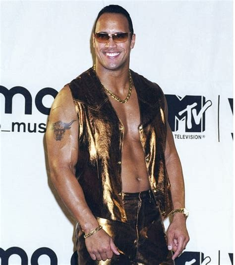 dwayne johnson the rock music the rock gifted his uncle tonga with a wonderful christmas
