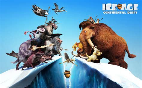 pics photos ice age continental drift