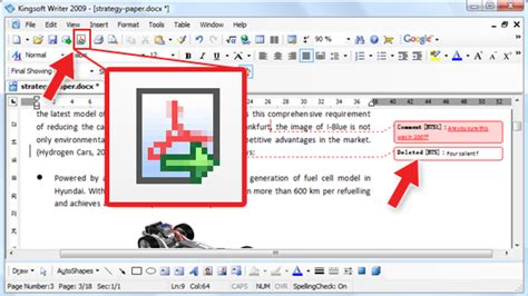 convert pdf to word kingsoft wps office free alternative to microsoft alternative to