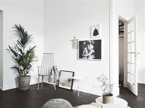 soft and hard interiors by color soft color and dark floor sara elman