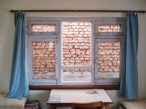 Window View Wall