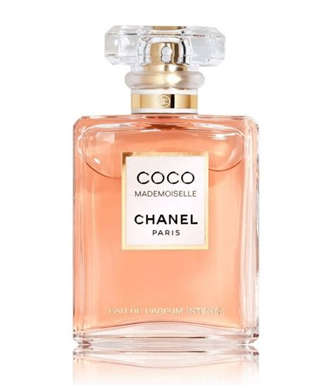 chanel chanel coco mademoiselle eau de parfum spray dillard s