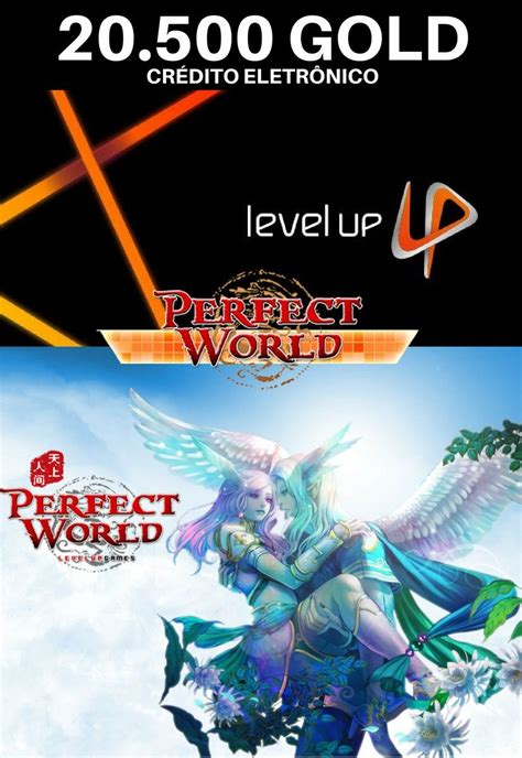 Gift Card Apple Brasil - perfect world 20 500 gold level up cart 227 o pr 233 pago barato 233 na shareplay store