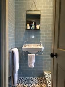 edwardian bathroom ideas 1000 ideas about downstairs cloakroom on