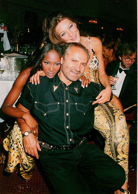 Ten Years On Pay Tribute To Gianni Versace by Gianni Versace 15 Things You Didn T About Him