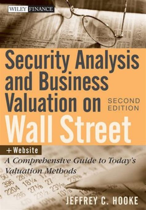 libro security analysis la bibliograf 237 a recomendada por joel greenblatt