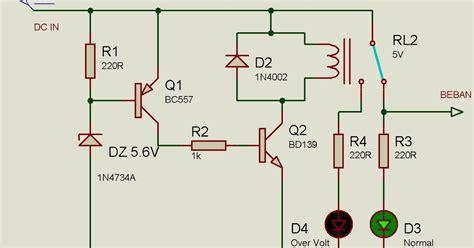 kapasitor tegangan ac kapasitor dalam rangkaian ac 28 images rangkaian tca 785 driver heater pemanas edukasi