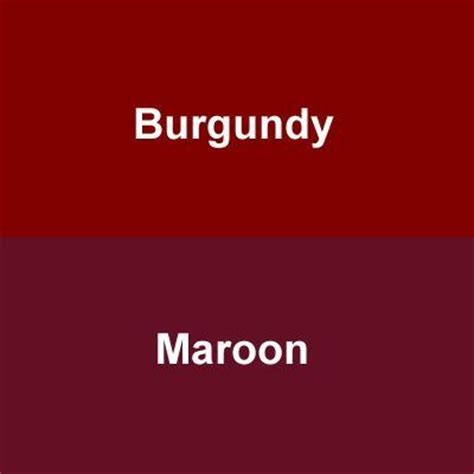 what colors do you mix to make maroon quora