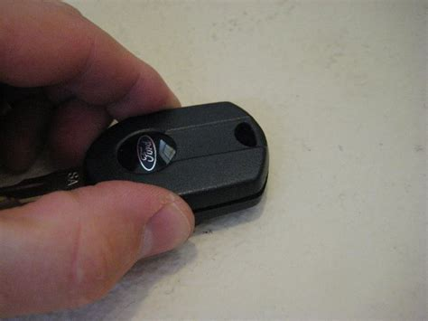 replace ford key how to replace battery in ford f150 key fob autos post