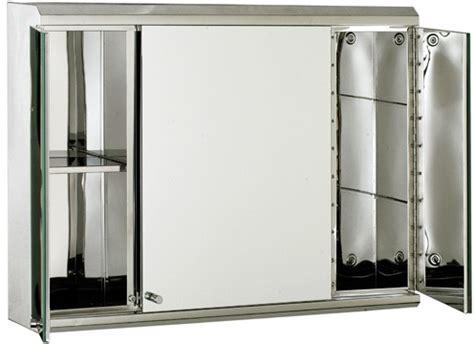 3 door bathroom mirror cabinets 3 door mirror bathroom cabinet 800x550x130mm roma