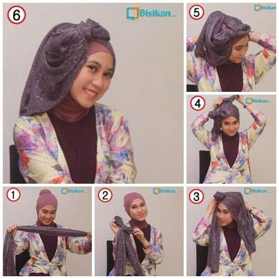tutorial hijab pesta shafira tutorial hijab untuk pesta 1 hijab tutorial for party 1