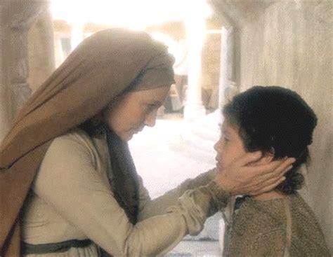 imagenes de la virgen maria y su hijo reflexiones virgen mara