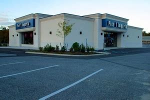 pier 1 imports the design collaborative architects and