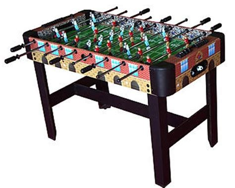 sportcraft 48 football foosball table sportcraft foosball table options for the best experience