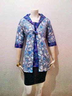 Blouse Batik Wanita I Blus Batik I Blus Kerja Wanita Batik Ratri 5 blus baju batik modern kantoran wanita model blus batik modern kebaya and batik