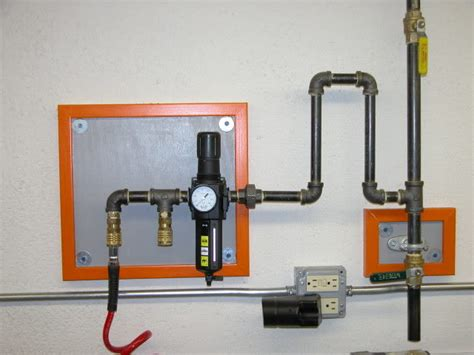 connection kit for air powder coating the complete guide plumbing your air