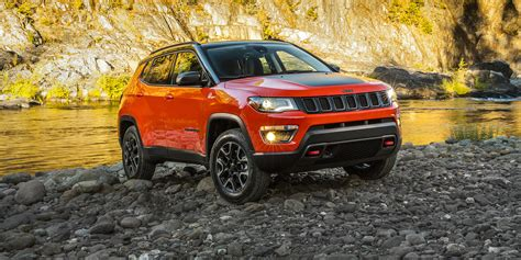 Jeep Ratings 2017 Jeep Compass Review Caradvice