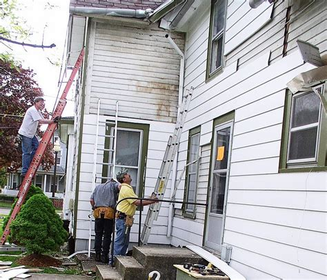 average cost to side a house with vinyl siding vinyl vs wood siding your house oldhouseguy blog