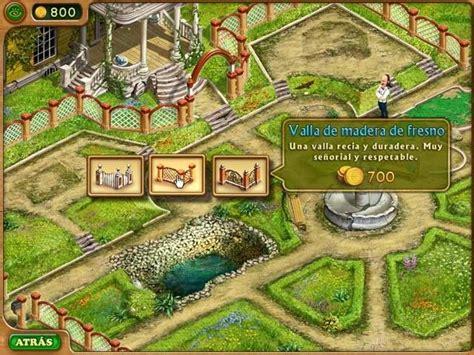 Juego Gardenscapes M 225 S Juegos De Objetos Escondidos En Espa 241 Ol