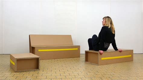 Foldaway Bench Pop Up Reboard Seating Turns Any Setting Into A Cozy