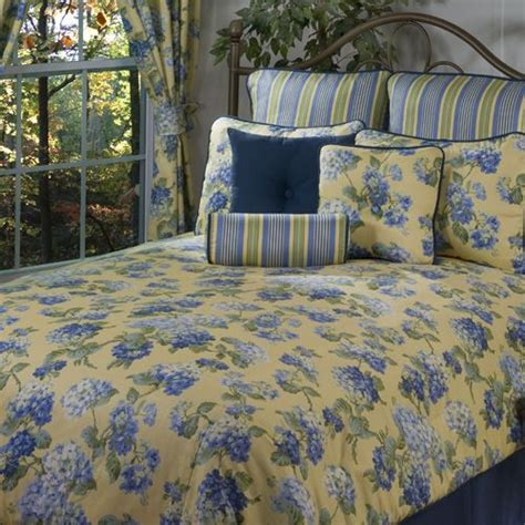 blue and yellow bedding 17 best images about master bedroom on pinterest duvet