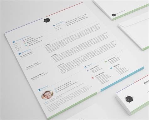 Cv Template Buzzfeed 9 Free R 233 Sum 233 Templates That Will Get You Noticed