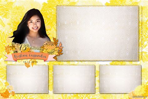photo booth layout design for debut design process for photo booth layouts xpressbooth photo